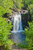 Falls of Falloch Royalty Free Stock Image