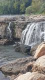 The Falls in joplin missouri Royalty Free Stock Image
