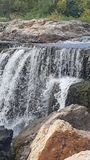 The Falls in joplin missouri Stock Photo