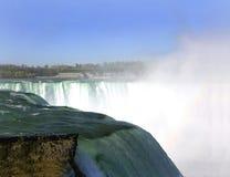 Falls Niagara New York Royaltyfri Fotografi