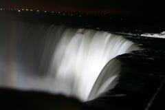 falls rainbow white στοκ φωτογραφίες με δικαίωμα ελεύθερης χρήσης