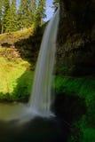 falls USA Oregon stat Royaltyfri Bild