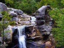 The Falls stock photo