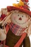 fallscarecrow Arkivbild