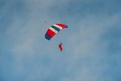 Fallschirm 2 Stockbilder
