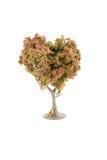 falltree Royaltyfri Fotografi