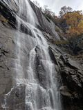 FallwaterFall στοκ εικόνες