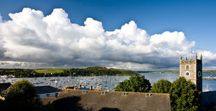 Falmouth Royalty Free Stock Photography