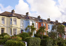 Falmouth Royalty Free Stock Images
