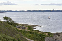 Falmouth Stock Images