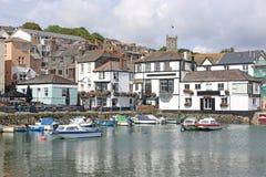 Falmouth, Cornwall Stockfotos