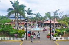 Falmouth Jamaica royaltyfri fotografi