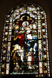 The Falmouth Parish Church of St. Peter the Apostle - Falmouth, Jamaica stock photos