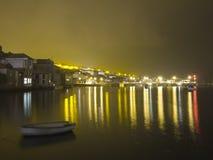 falmouth pier prince wales Στοκ φωτογραφίες με δικαίωμα ελεύθερης χρήσης