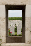 Flanders fields Royalty Free Stock Images