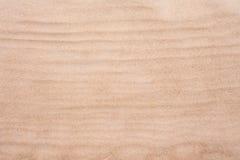 Falowy piaska tło Z diunami Obraz Stock