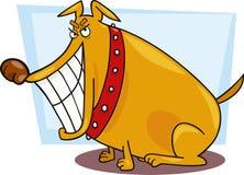 Falscher Hund Lizenzfreie Stockfotos