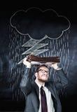 Falscher Tag Lizenzfreies Stockfoto