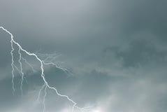 Falsches Wetter Lizenzfreie Stockfotografie