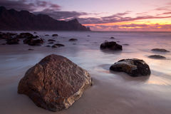 False Bay Royalty Free Stock Photo