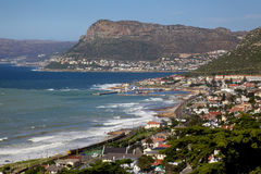 False Bay Royalty Free Stock Photography