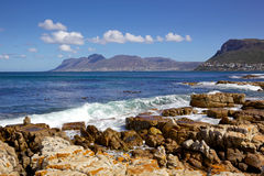 False Bay Stock Photos