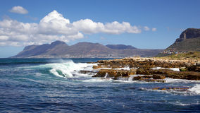 False Bay Stock Photography