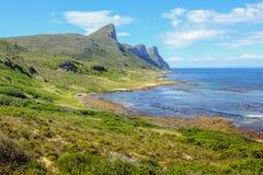 False Bay South Africa Royalty Free Stock Photos