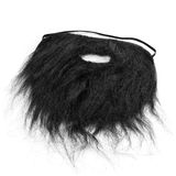 False beard Royalty Free Stock Image
