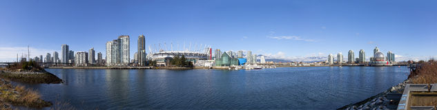 False creek Stock Photography