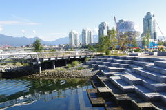 False creek Stock Photos