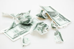 False dollars Stock Images
