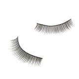 False eyelashes Stock Image