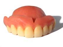False Teeth Royalty Free Stock Photography