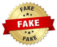 falsificação ilustração royalty free