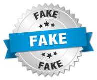 falsificación stock de ilustración