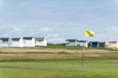 Falsterbo Golf Course Stock Image