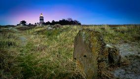 Falsterbo Latarnia morska Zdjęcie Stock