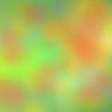 Falta de definición abstracta del fondo colorida Foto de archivo libre de regalías