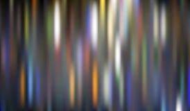 Falta de definición colorida del fondo de la pendiente Ilustración del Vector
