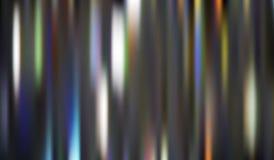 Falta de definición colorida del fondo de la pendiente Stock de ilustración