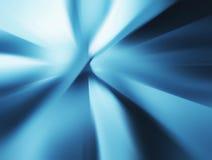 Falta de definición de la velocidad Fotografía de archivo libre de regalías