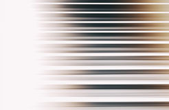 Falta de definición de movimiento horizontal de la sepia con el fondo ligero del escape Foto de archivo libre de regalías