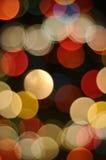 Faltas de definición abstractas del fondo Foto de archivo
