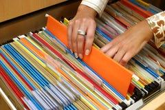 Faltblatt lizenzfreie stockbilder