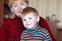 A família fotos de stock royalty free