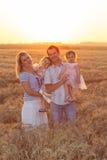 Família Imagens de Stock