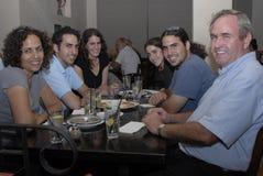 Famílias de ISRAEL_Jews imagens de stock royalty free