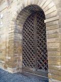 Famagusta gete in het vestingwerk van Nicosia Royalty-vrije Stock Afbeelding