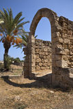 Famagusta - Turkish Cyprus Stock Image